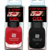 Brigitte Bottier 2-Step Salon Gel Formula