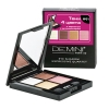 DEMINI Make Up Eye Shadow Expressive Quartet Тени