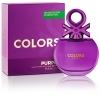 Benetton Colors Purple