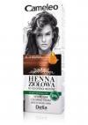Delia CAMELEO мусс-краска для волос на основе хны