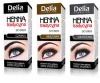 Delia Henna Краска для бровей и ресниц