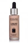 Eveline Тон.основа Liquid Control