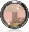 Eveline Румяна для лица All in One
