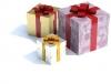 Подарочные наборы (уход)