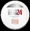 MAYBELLINE Пудра Super Stay 24ч водостойкая