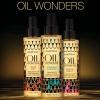 OIL WONDERS MATRIX