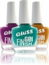 Quiss Gel Finish лак для ногтей