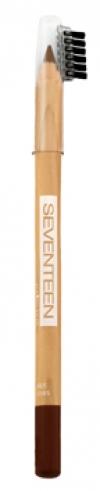 SEVENTEEN карандаш для бровей с щеточкой