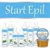 START EPIL - шугаринг в домашних условиях