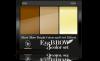 TF Набор Eyebrow 3 Color set CTEB02