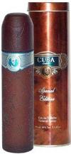 Покровка Cuba