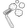 Уход для мужчин, для бритья