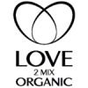 ORGANIC SHOP LOVE 2MIX
