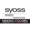 Schwarzkopf SYOSS MIXING COLORS Краска для волос