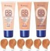 Rimmel Тон крем BB Cream 9-in-1 Skin Perfecting Su