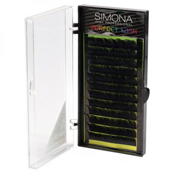 IRISK Ресницы на ленте Simona Perfect Lash 12 линий, 12мм Р293-12