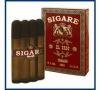 Sigare (Сигар) edt, 90ml мужская туалетная вода Alain Aregon