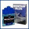 Montan Blue (Монтан Блю) edt, 100ml мужская туалетная вода Alain Aregon