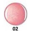 ALVIN DOR Блеск Metallic Matte Lip Cream LG-11 №02