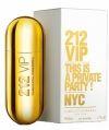 Carolina Herrera 212 VIP edp, 60ml женская парфюмерная вода