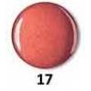 ALVIN DOR Блеск Metallic Matte Lip Cream LG-11 №17