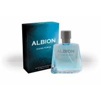 Albion OCEAN POWER edt, 100ml Delta parfum, мужская туалетная вода