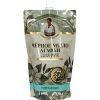 Травы и сборы на черном мыле Агафьи Жидкое мыло черное 500мл(дой-пак)