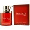 PUIG Yacht Man Red Myrurgia edt, 100ml мужская туалетная вода