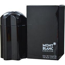 Montblanc Emblem edt, 100ml мужская туалетная вода