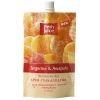 Fresh Juice Гель для душа Мандарин Авапуха, 170мл пакет