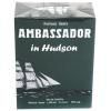 Ambassador In Hudson (Амбассадор Ин Хадсон) edt, 100ml Genty parfum, s мужская туалетная вода