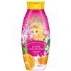 Принцесса Гель для душа Молочный апельсин, 400мл