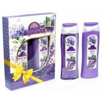 41 Provance LAVANDE шампунь250ml гель для душа 250ml женский парфюмерный набор