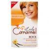 L.Caramel Воск для депиляции лица Ваниль 12 полосок 2 салфетки