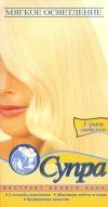 Галант Косметик  мягкое осветление для волос СУПРА 3 грани светлого, экстракт белого льна