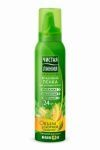Калина Чистая Линия  Воздушная пенка для волос Объем от корней  Пшеничное молочко и экстракт льна150мл