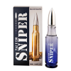 SNIPER 7.62*53R edt, 20ml Ponti parfum, пуля сиреневая
