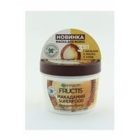 Garnier Fructis Маска Суперфуд макадамия для сухих волос