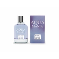 AQUAMANIA PERFECT edt, 100ml мужская туалетная вода