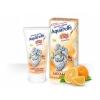 AQUARELLE KIDS зубная паста Апельсин  50мл