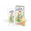 AQUARELLE KIDS зубная паста Ванильное Мороженое  50мл