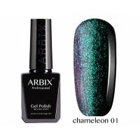 ARBIX Гель-лак Chameleon №01, 10мл