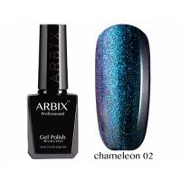 ARBIX Гель-лак Chameleon №02, 10мл