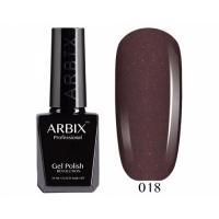 ARBIX Гель-лак №018