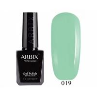 ARBIX Гель-лак №019