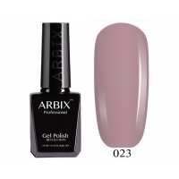 ARBIX Гель-лак №023 Афина Пудровый