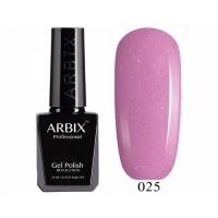 ARBIX Гель-лак №025 Флоренция Фуксия