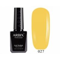 ARBIX Гель-лак №027