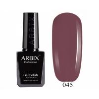 ARBIX Гель-лак №045 Французский каштан
