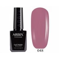 ARBIX Гель-лак №048 Дымчатая роза
